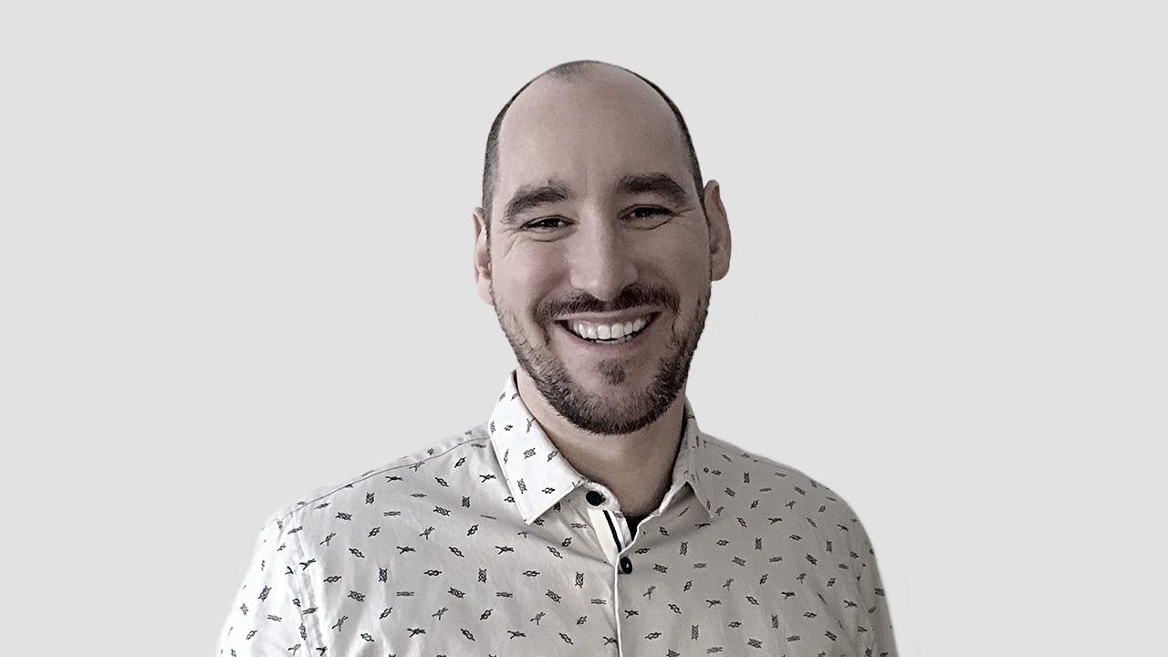 Jonathan Vergobbi