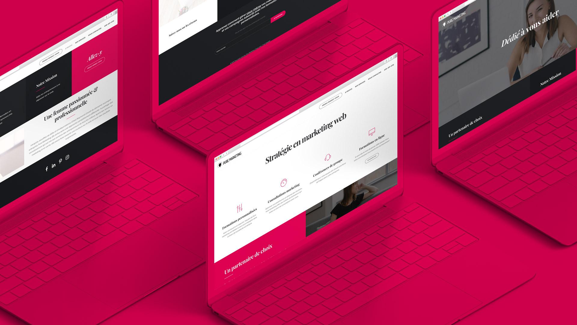PRM-pages